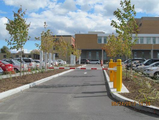 Le centre hospitalier de saint eustache mon climat ma sant for Domon saint eustache qc