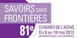 Acfas Congres