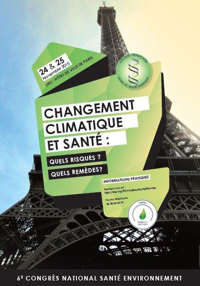 Congrès Paris