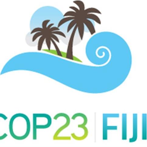 COP 23 Fiji