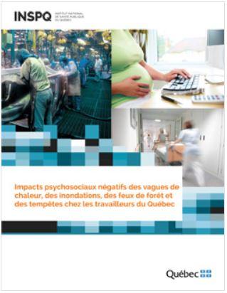 Impacts psychosociaux négatifs