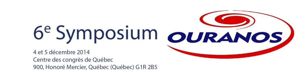 Symposium Ouranos