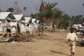 Migration effet indirect du changement climatique migrations du milieu rural vers le milieu urbain