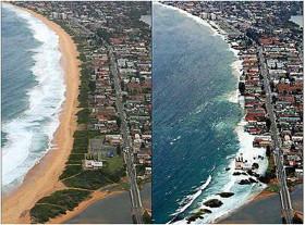 Migration effet indirect du changement climatique